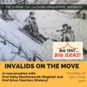 new invalids on the move square