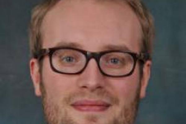 Dr Claas Kirchhelle
