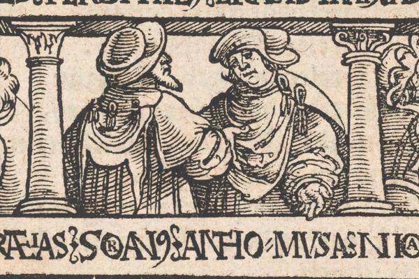 ancient herbalists
