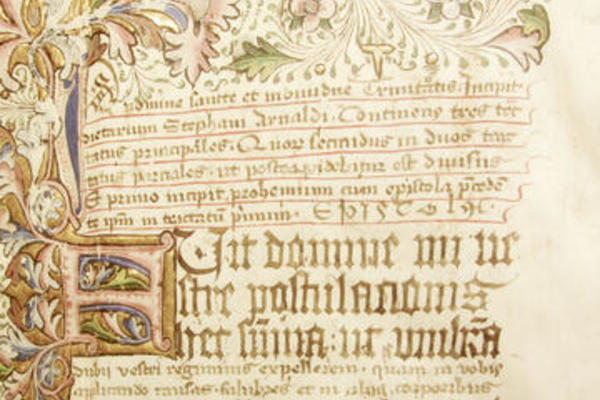 manuscrit nicoud