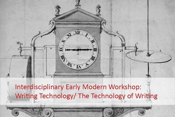 workshop writing technology