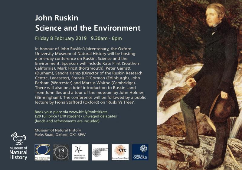 ruskin 200 events flyer