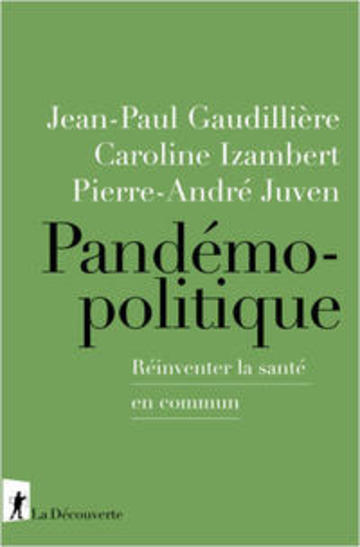 cover pandemopolitics
