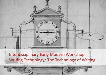 workshop writing technology