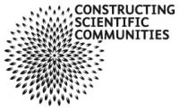 Constructing Scientific Communities