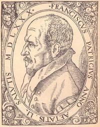 vojtech francesco patrizi 1580