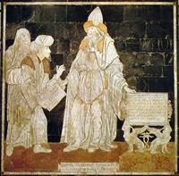 vojtech hermes mercurius trismegistus siena cathedral